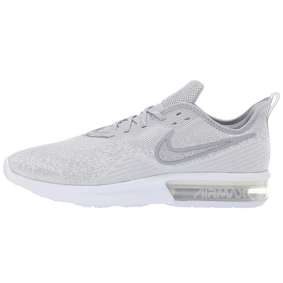 Nike Air Max Sequent 4 A04485 100 Size 15 New NWT
